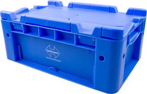 Hartmann-Box