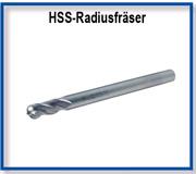 HSS-Radiusfraeser