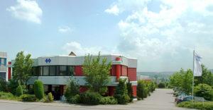 Fritz Hartmann GmbH & Co. KG - Firmengebäude