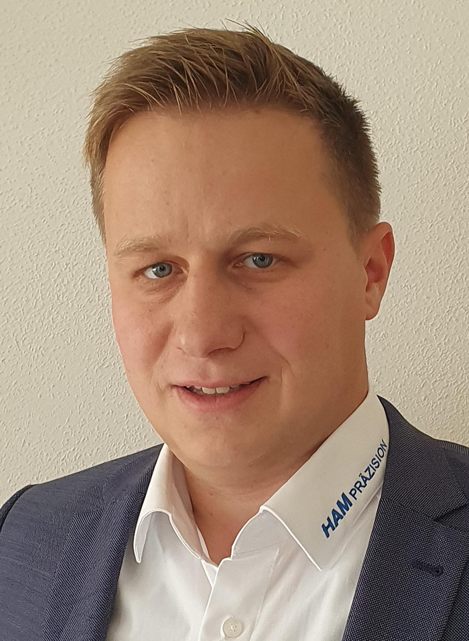 Clemens Weiß